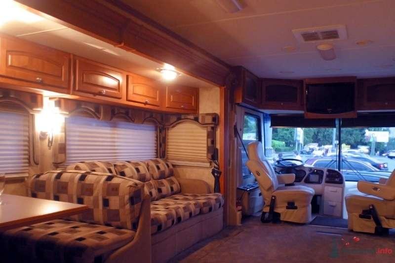 Гостиная комната. - фото 29863 Шикарус - аренда эксклюзивного транспорта