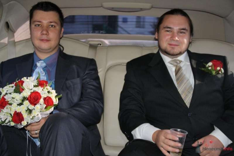 Фото 47391 в коллекции моя свадебка! - Автоледи