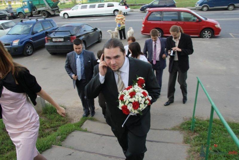 Фото 47392 в коллекции моя свадебка! - Автоледи