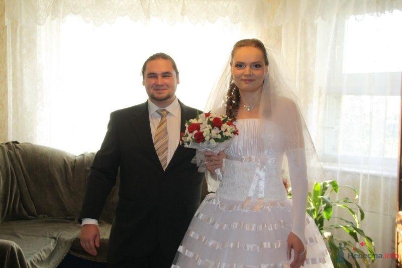 Фото 47397 в коллекции моя свадебка! - Автоледи
