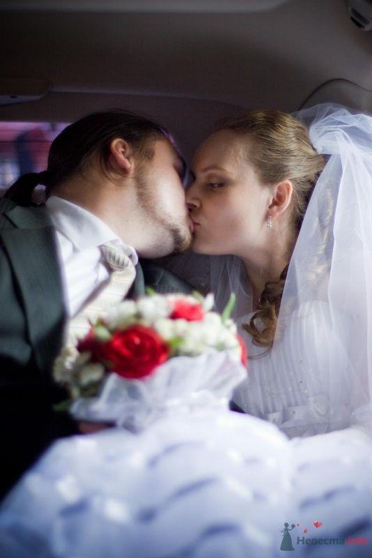 Фото 47474 в коллекции моя свадебка! - Автоледи