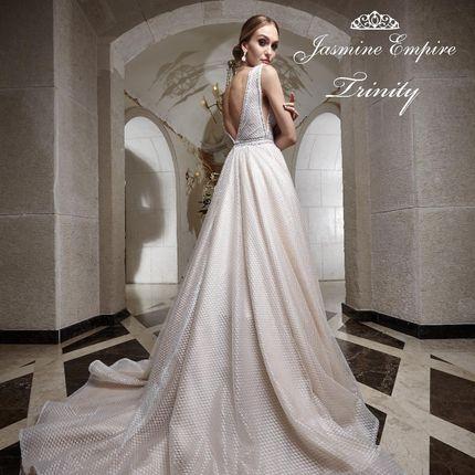 Свадебное платье Trinity