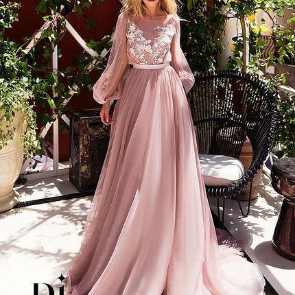 Свадебное платье Beatriche от Diantamo light