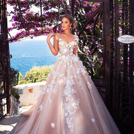 Платье Lauretta