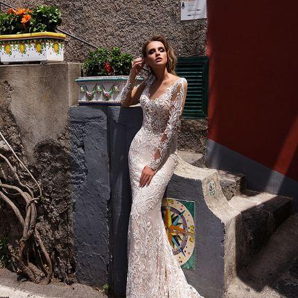 Платье Gabriella