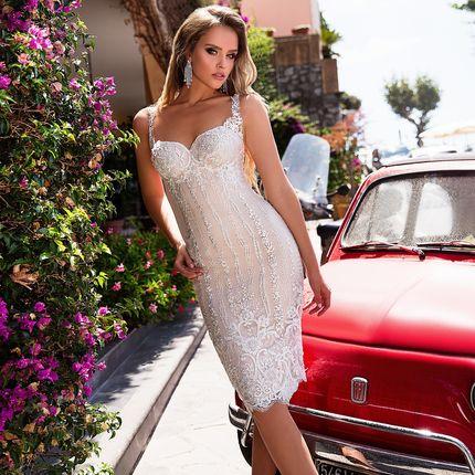 Платье Juliana