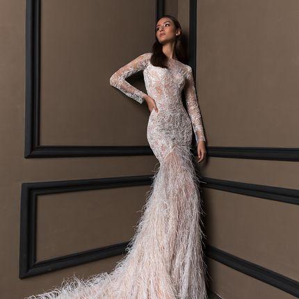 Свадебное платье Ibbi