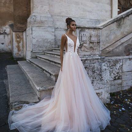 Платье Amsonia