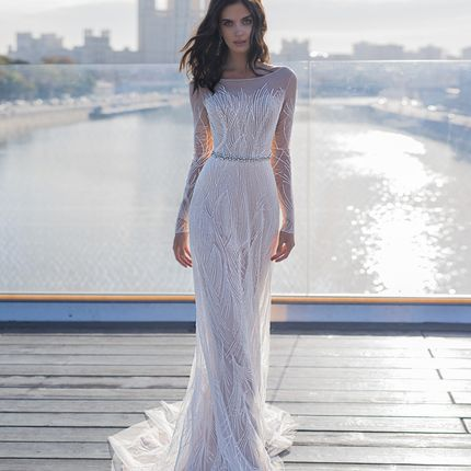 Платье 5016