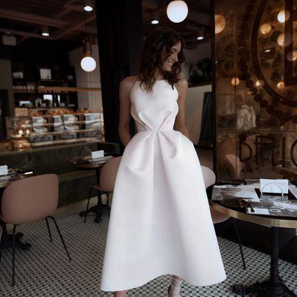Платье 1010