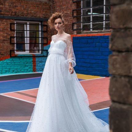 Платье DL320 в аренду