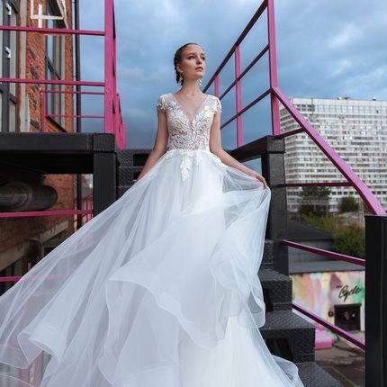 Платье DL308