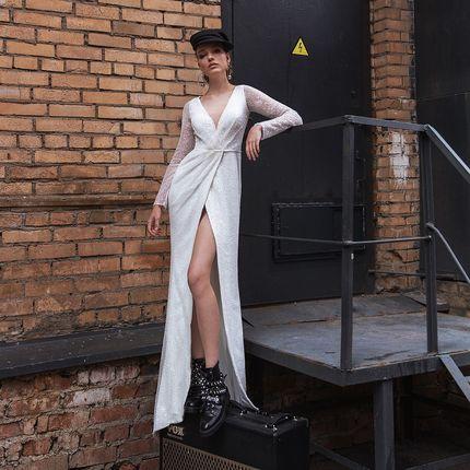 Платье DL301