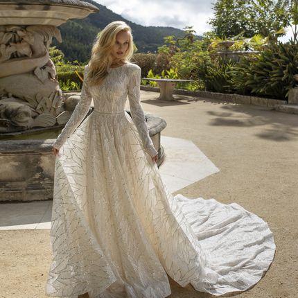Платье #4518