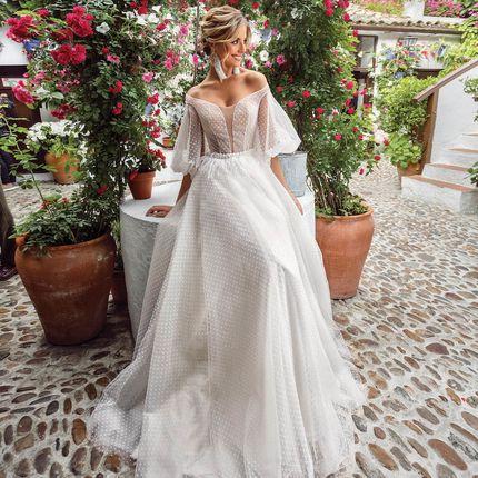 Платье Kookla 2504