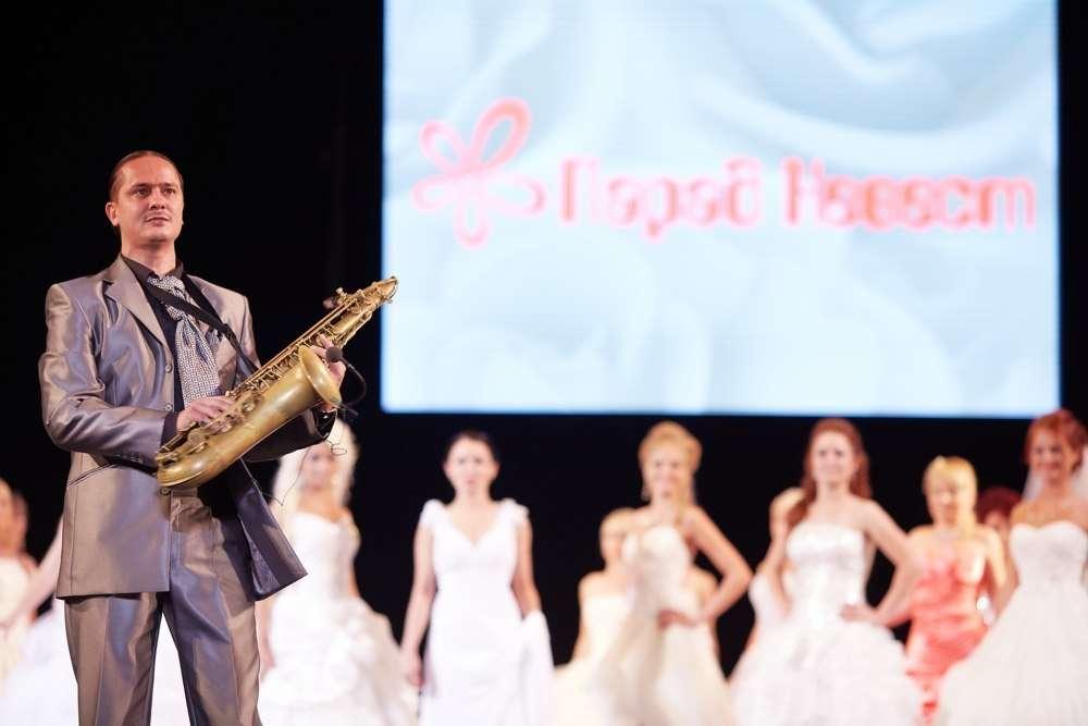Фото 10850422 в коллекции Тимур Абитов Свадебные Фото - Саксофонист Тимур Абитов