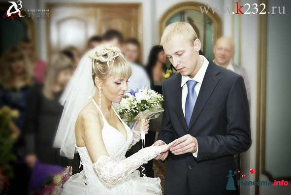 свадьба в Туле 8-920-760-08-99  - фото 223220 Видео и фотосъемка свадеб в Туле