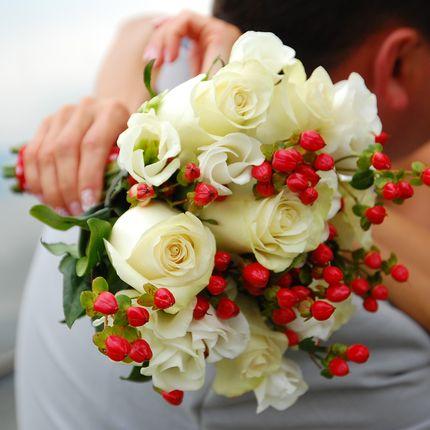 Фотосьемка свадьбы - 2 часа