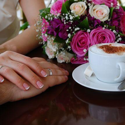 Фотосьемка свадьбы - 5 часов