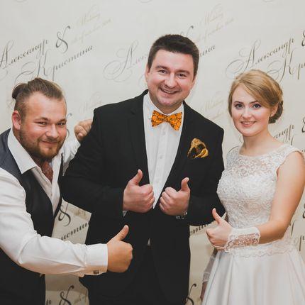 Прведение свадьбы  6 часов