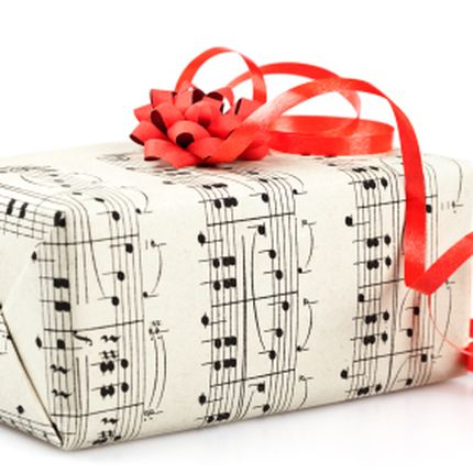 Запись песни в подарок своей половинке