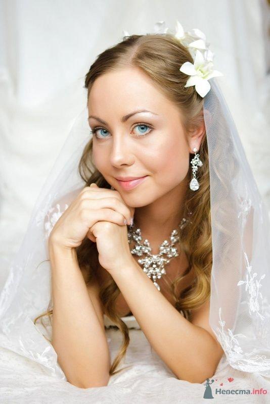 Фото 52416 в коллекции свадьба  - Arina