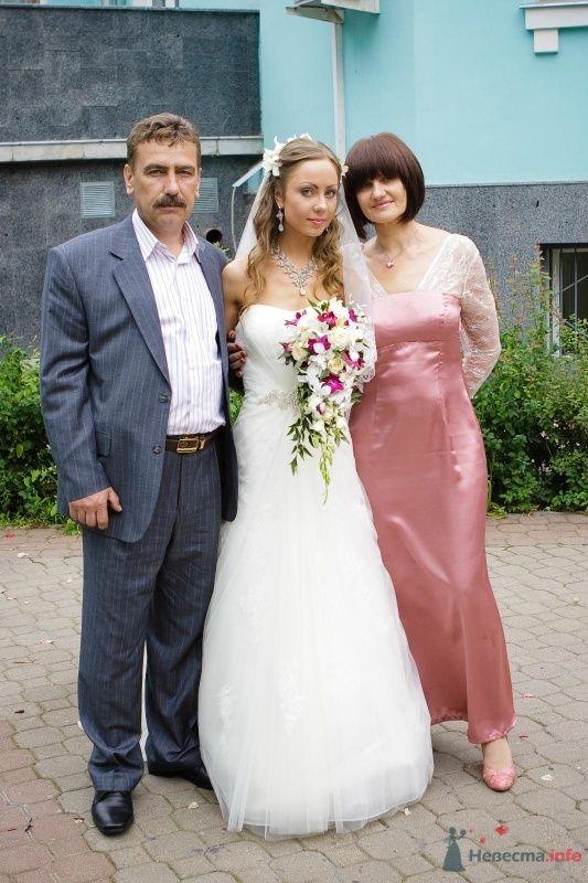 Фото 52419 в коллекции свадьба  - Arina
