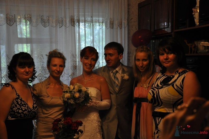 Фото 34775 в коллекции Наша свадьба - Катринка@Leopardik