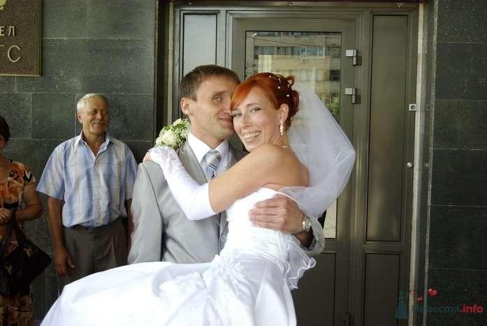 Фото 35289 в коллекции Наша свадьба - Катринка@Leopardik
