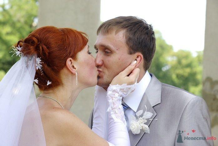 Фото 35305 в коллекции Наша свадьба - Катринка@Leopardik