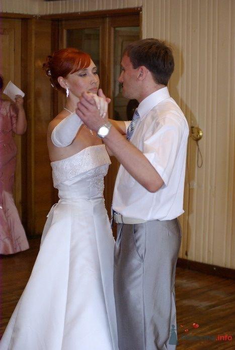 Фото 35318 в коллекции Наша свадьба - Катринка@Leopardik