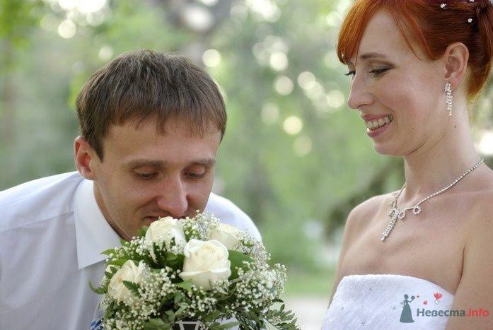 Фото 35338 в коллекции Наша свадьба - Катринка@Leopardik