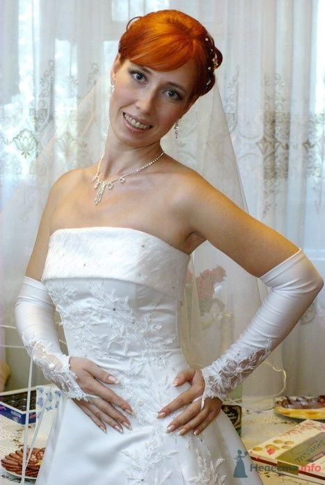 Фото 35352 в коллекции Наша свадьба - Катринка@Leopardik