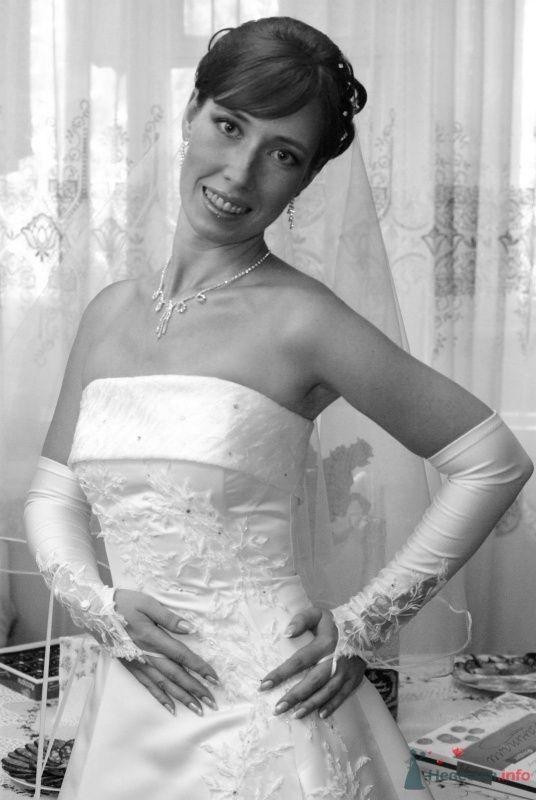 Фото 35357 в коллекции Наша свадьба - Катринка@Leopardik
