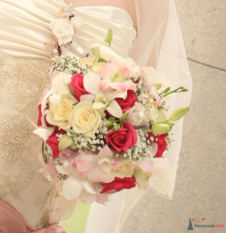 Фото 31594 в коллекции Наша свадьба - kelly