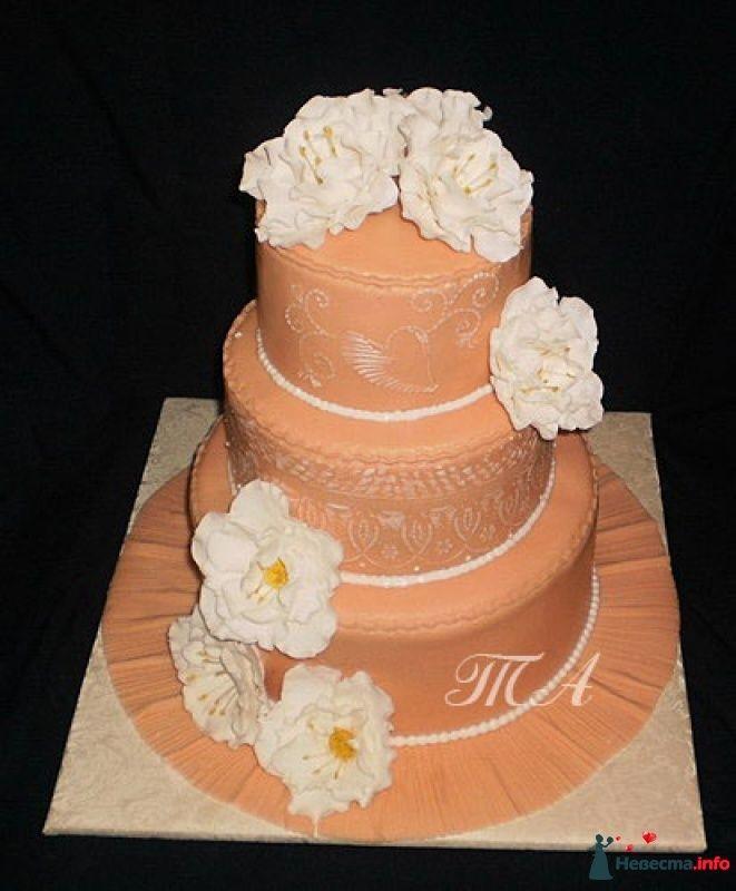 Торт на заказ в ростове на дону фото