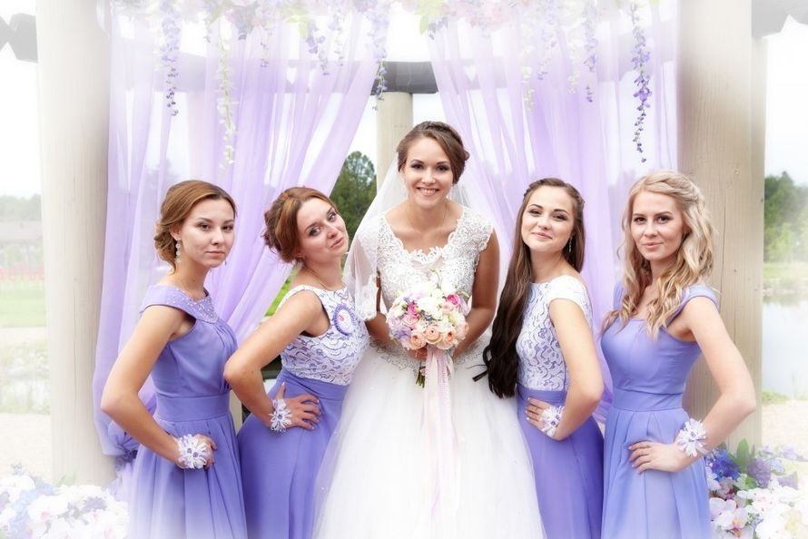 Фото 12457826 в коллекции Свадьба Карины и Артема - J-Event group - организация свадеб