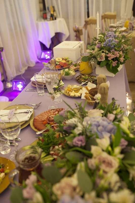 Фото 12513542 в коллекции свадьба Михаила и Яны - J-Event group - организация свадеб