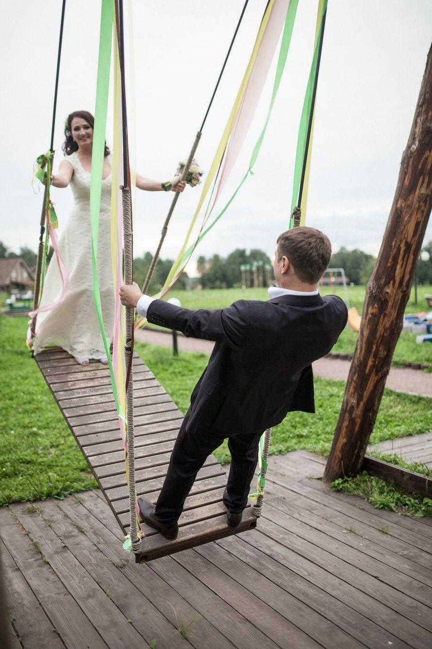 Фото 12513600 в коллекции свадьба Михаила и Яны - J-Event group - организация свадеб