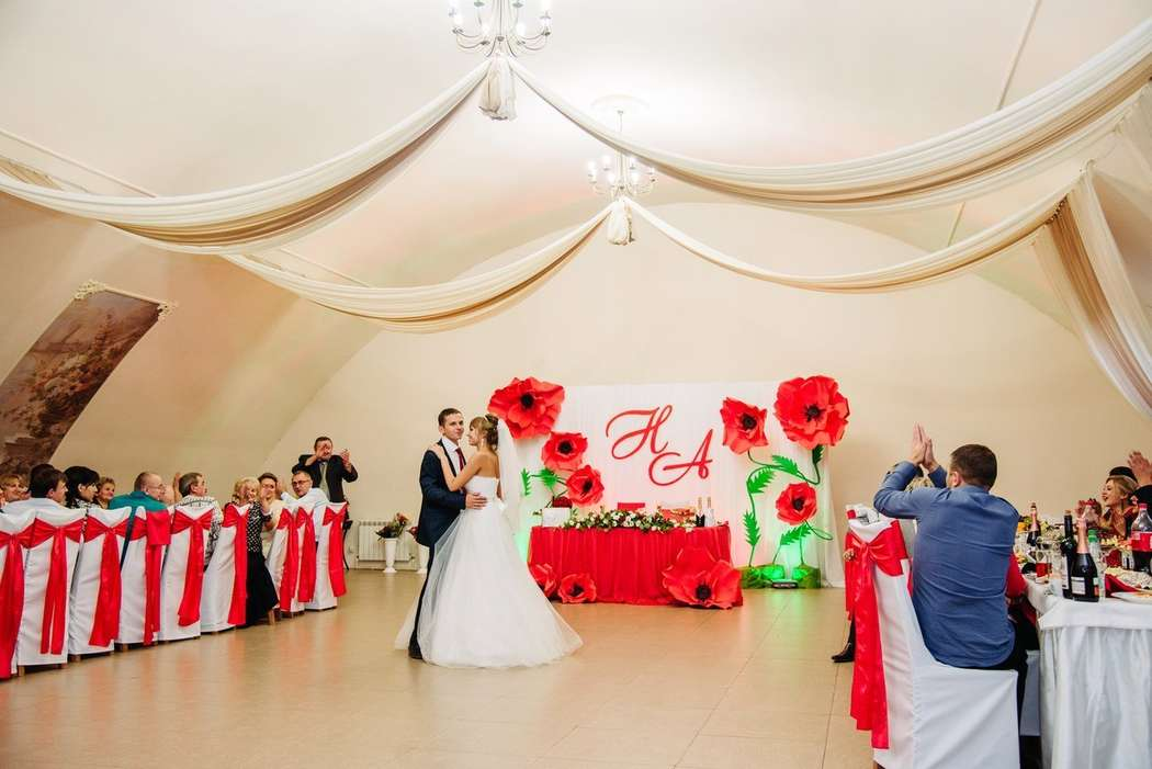Фото 12617906 в коллекции Свадьба Николая и Анны в ресторане парка Х-ленд - J-Event group - организация свадеб