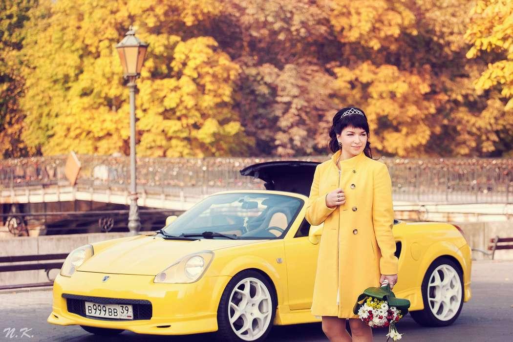 Фото 10312826 в коллекции Свадебное - Фотограф Наталья Козленкова