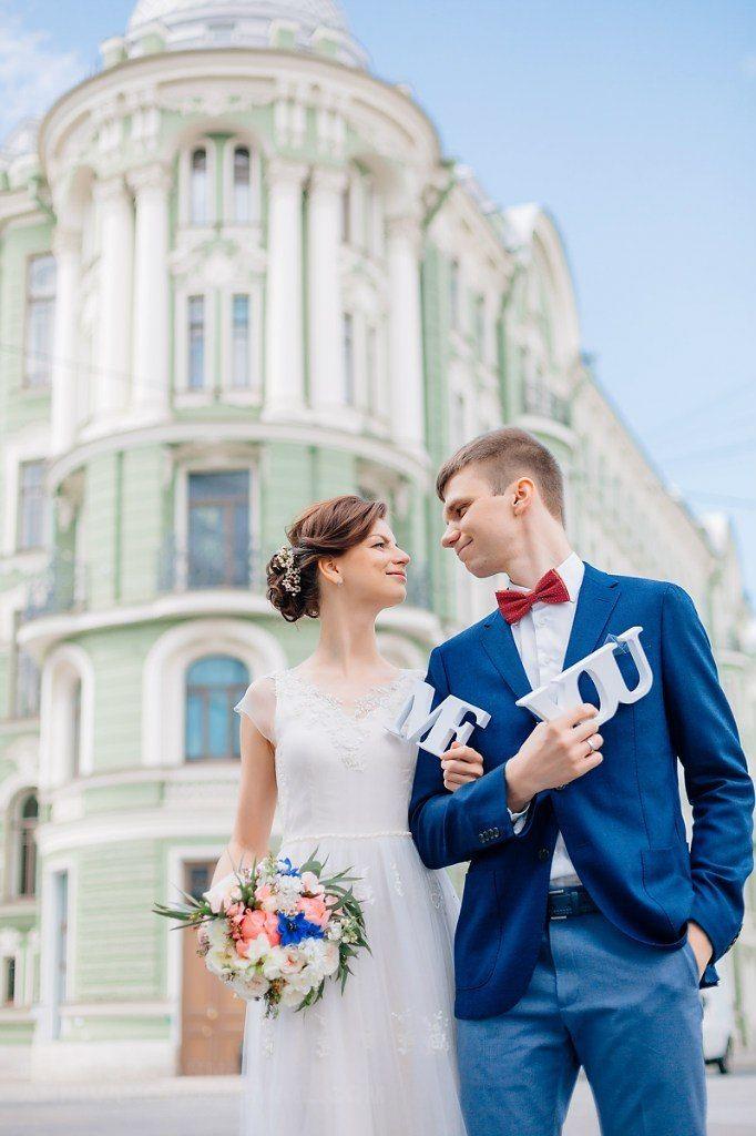 Свадебный фотограф Анна Киреева 8 921 590 91 83  - фото 9103064 Фотограф Анна Киреева