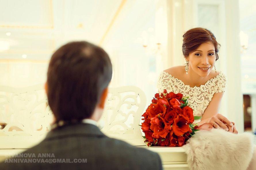 Свадебный фотограф Анна Киреева   +79215909183 - фото 10767072 Фотограф Анна Киреева