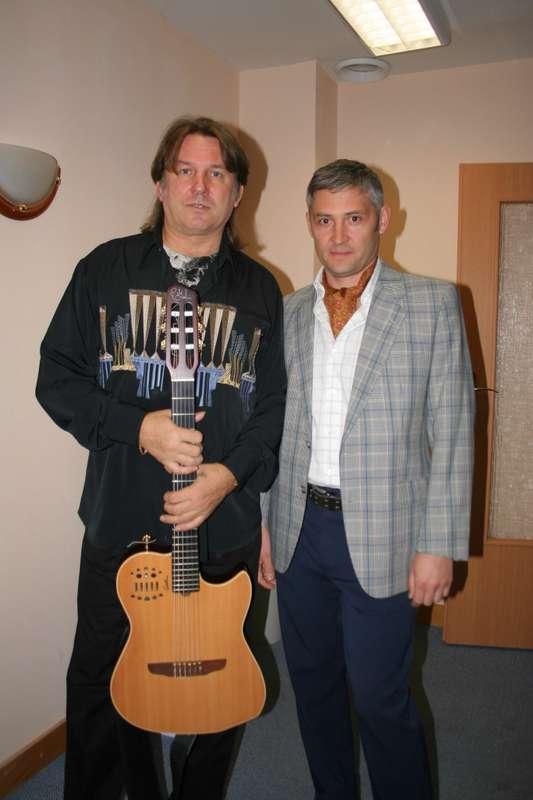 Фото 12251968 в коллекции Фото - Ведущий Олег Герасимов