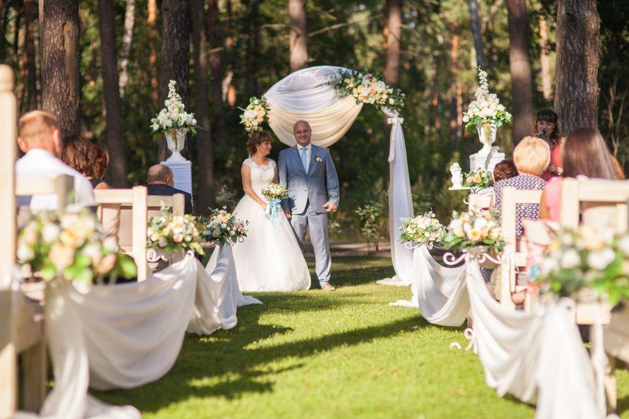 Фото 17582402 в коллекции Мое призвание - помогать молодым и создавать незабываемые свадьбы!  - Ведущая Оксана Воропаева