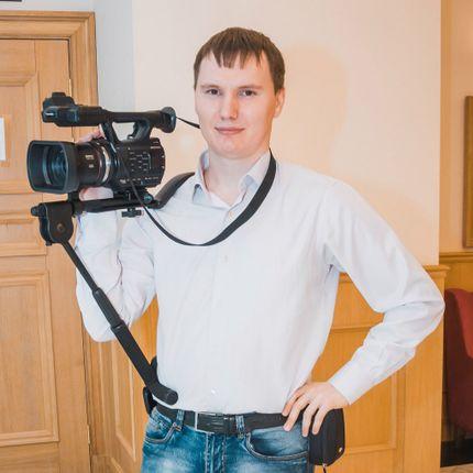 Видеосъёмка полного дня