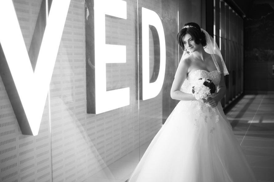 Фото 9591930 в коллекции Свадьбы - Artem-Studio Production фото и видео