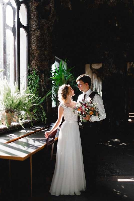 Фото 16784564 в коллекции Свадьба Евгения и Анны - Фотограф Екатерина Домрачева