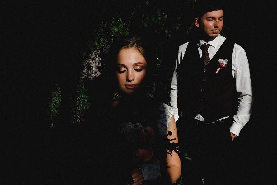 Фото 16784602 в коллекции Свадьба Евгения и Анны - Фотограф Екатерина Домрачева