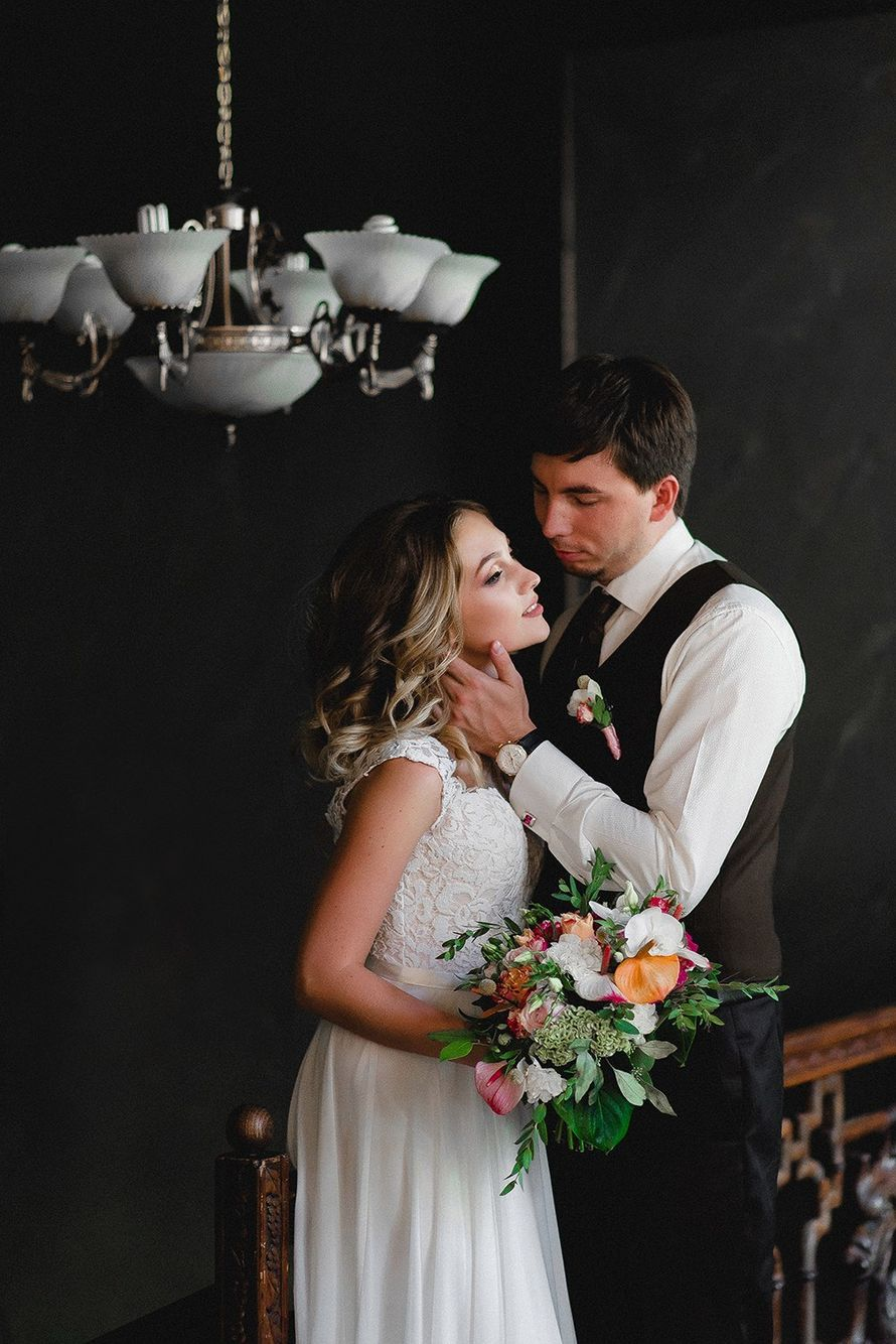 Фото 16784640 в коллекции Свадьба Евгения и Анны - Фотограф Екатерина Домрачева